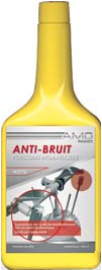 huile poussoirs hydrauliques, huile anti-bruit