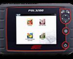tablette diagnostic automobile multifonction
