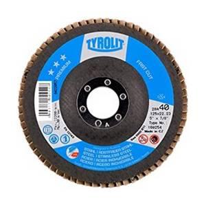disque lamelle 2 en 1 meuleuse angle pour acier
