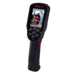 laser thermique diagnostic de voiture